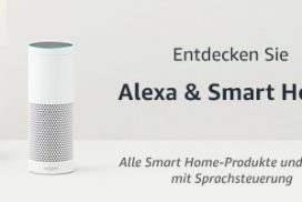 Amazon Smart Home Shop